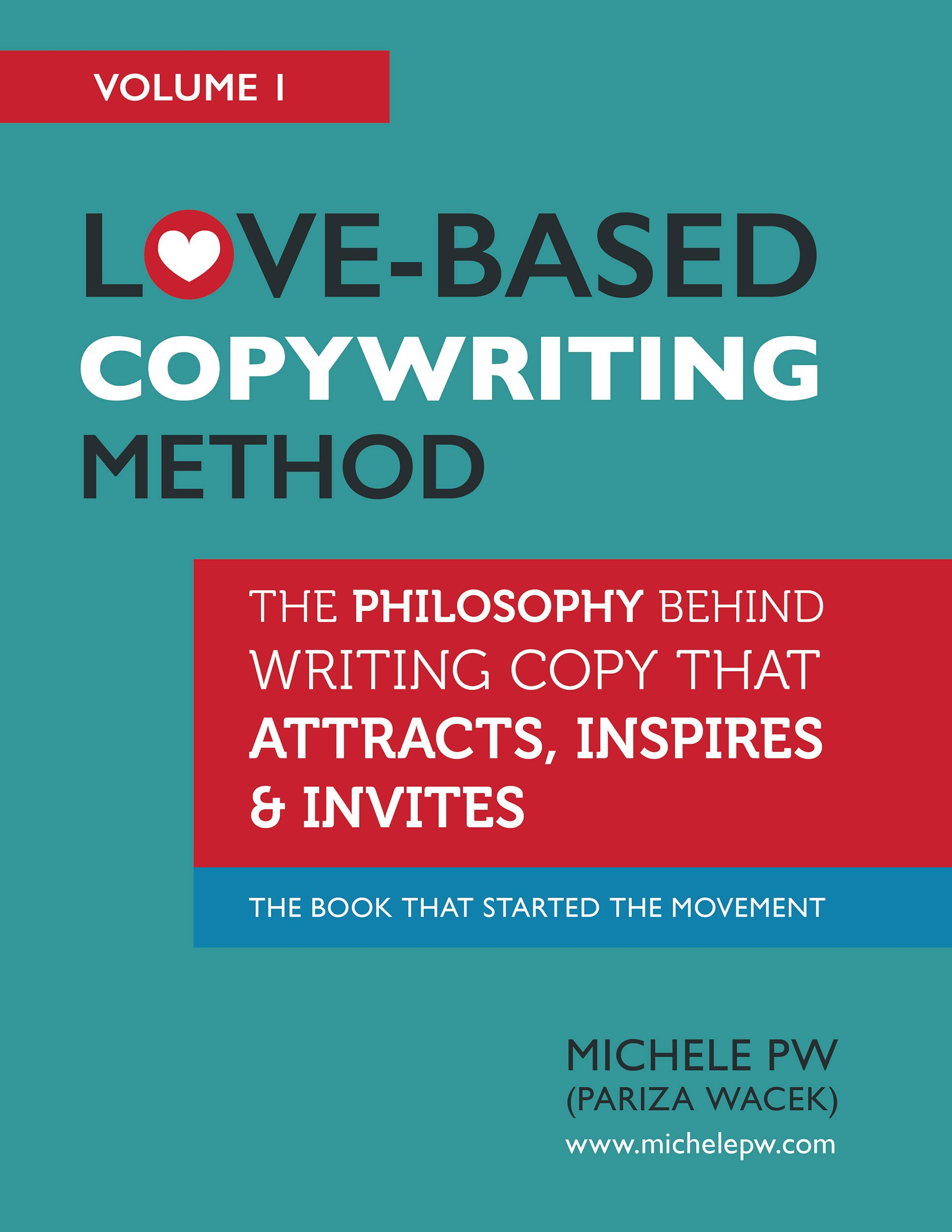 Love-Based Copy method