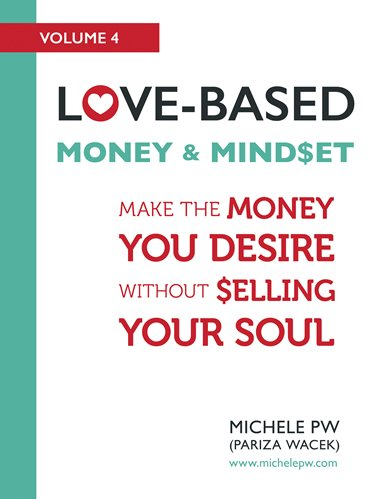 Love-Based Money & Mindset