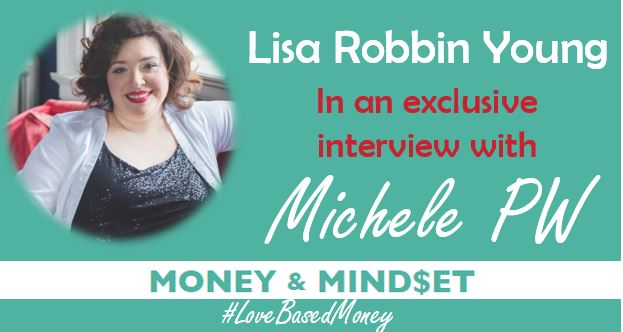 Real artists don't starve: How to make money doing what you love without selling your soul. The Love-Based Business podcast with Michele PW